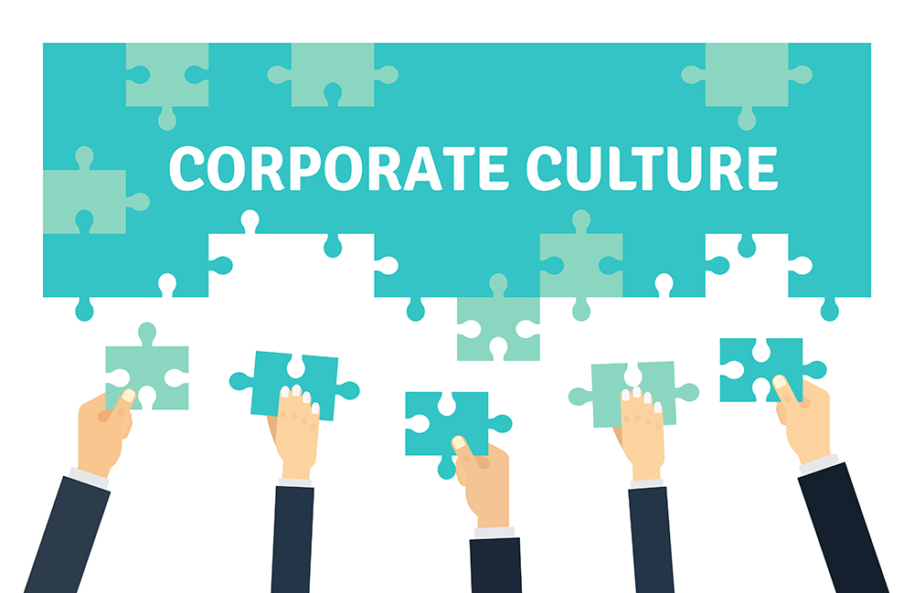 HR Trends - Employer's Culture